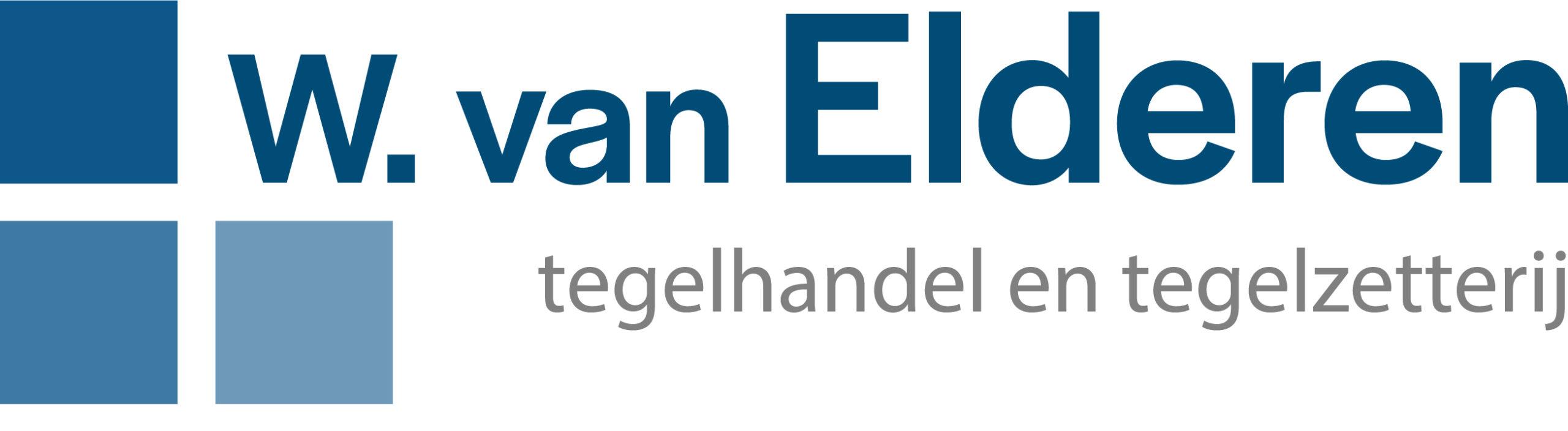 W. van Elderen