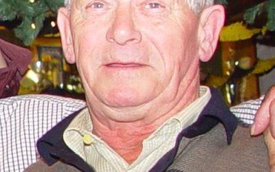 In Memoriam: Jan Vervoort