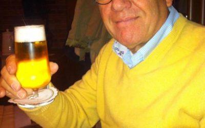 In Memoriam: Jan Pasmans